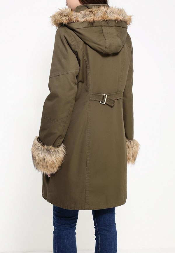Утепленная куртка Apart 39796: изображение 4