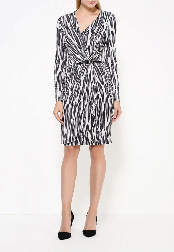 Платье-миди Apart 41066: изображение 2