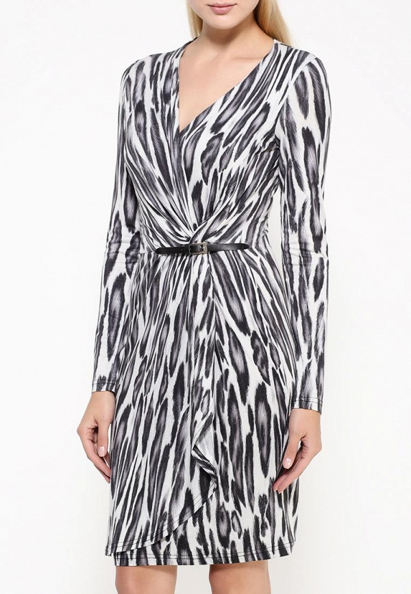 Платье-миди Apart 41066: изображение 3