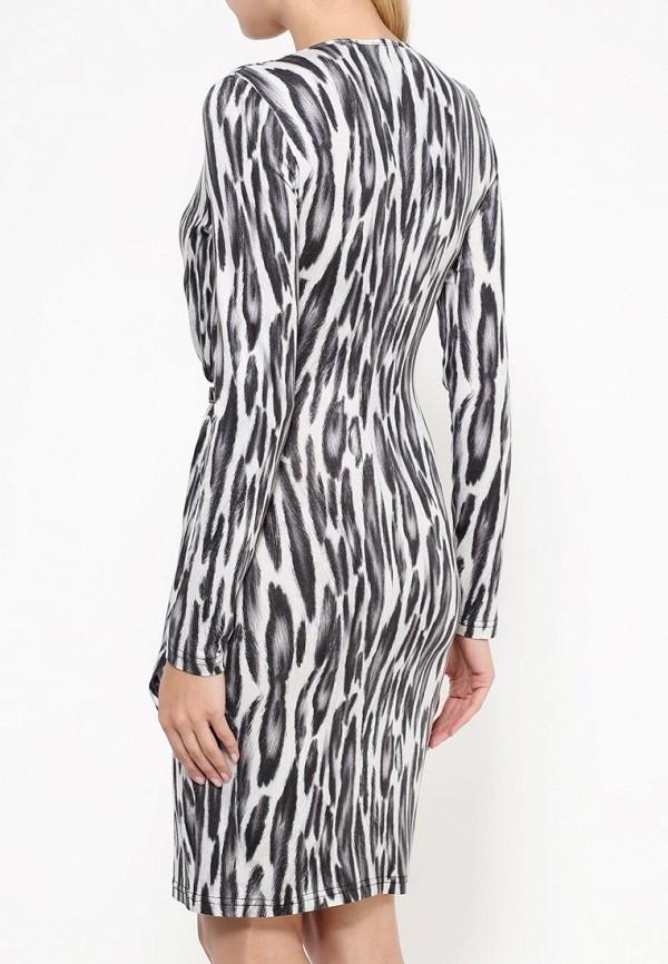 Платье-миди Apart 41066: изображение 4