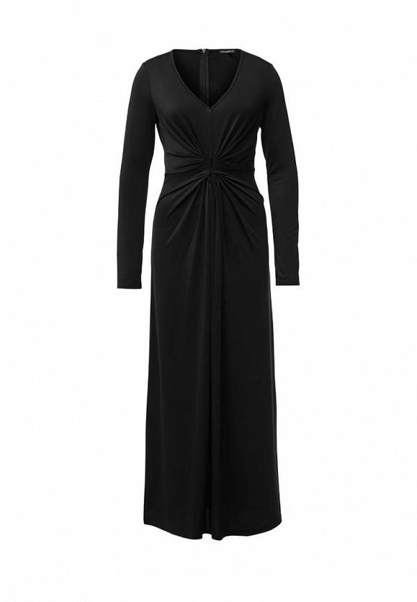 Повседневное платье Apart 41070: изображение 4