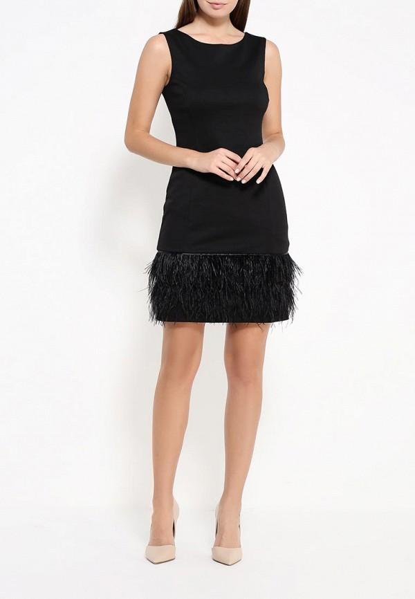 Платье-миди Apart 42256: изображение 6