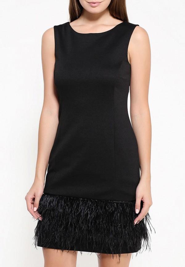 Платье-миди Apart 42256: изображение 7