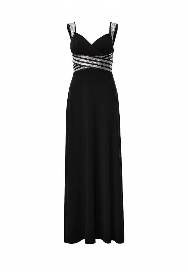 Вечернее / коктейльное платье Apart 43098: изображение 1