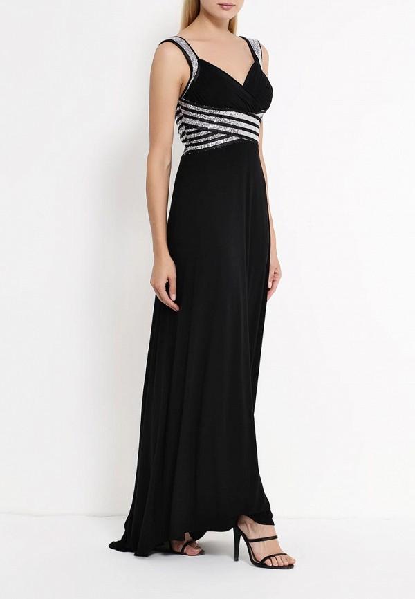 Вечернее / коктейльное платье Apart 43098: изображение 2