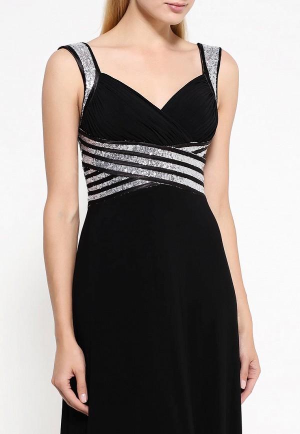 Вечернее / коктейльное платье Apart 43098: изображение 4