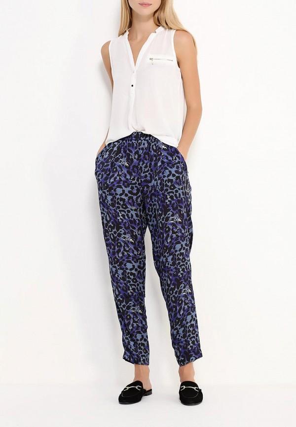 Женские широкие и расклешенные брюки Apart 49454: изображение 2