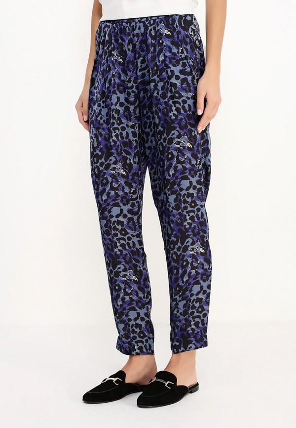 Женские широкие и расклешенные брюки Apart 49454: изображение 3
