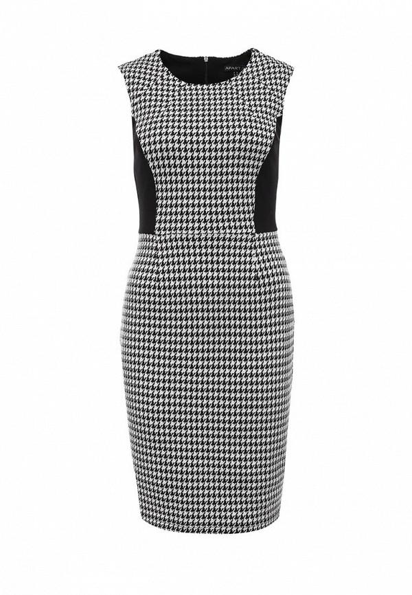 Платье-миди Apart 51994: изображение 1