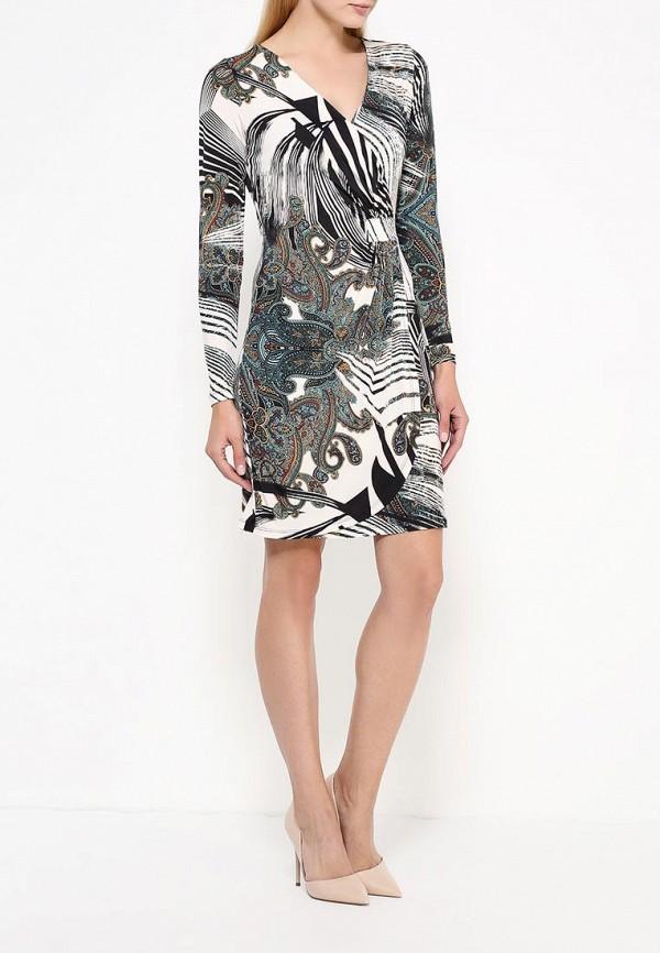 Платье-миди Apart 53686: изображение 3