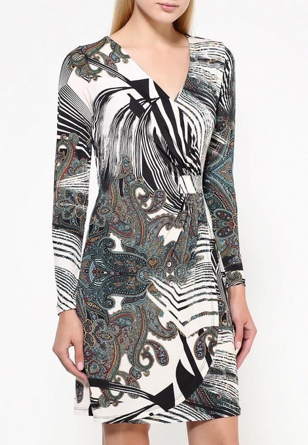 Платье-миди Apart 53686: изображение 4