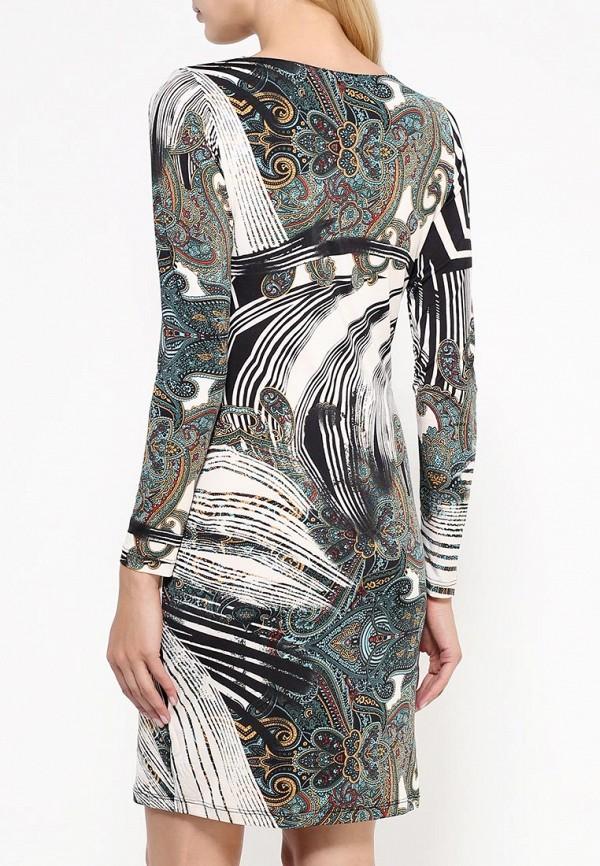 Платье-миди Apart 53686: изображение 5