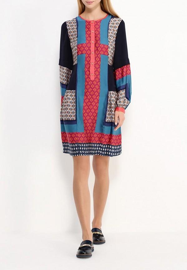 Платье-миди Apart 57536: изображение 3