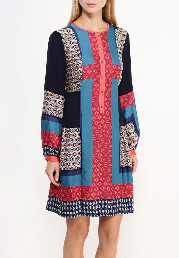 Платье-миди Apart 57536: изображение 4