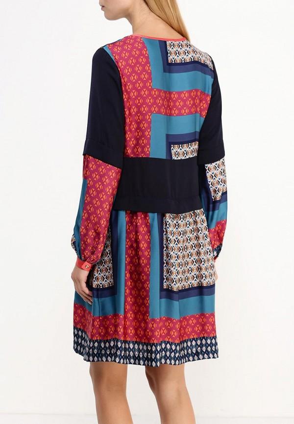 Платье-миди Apart 57536: изображение 5
