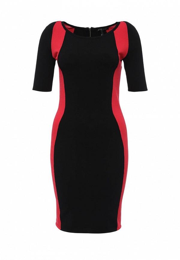 Платье-миди Apart 63435: изображение 1