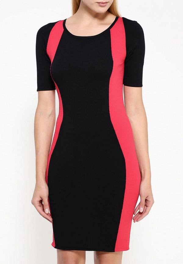 Платье-миди Apart 63435: изображение 3