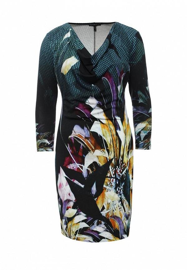 Платье-миди Apart 68292: изображение 2