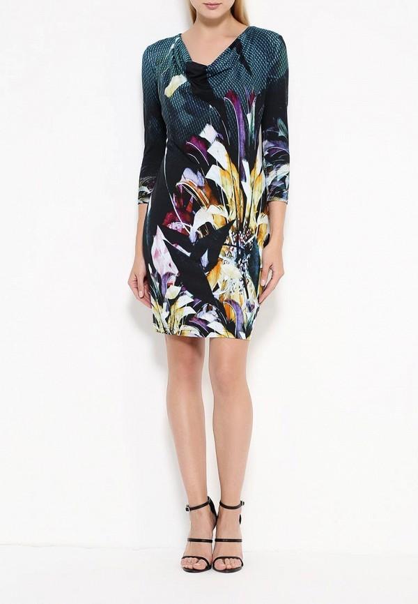 Платье-миди Apart 68292: изображение 3