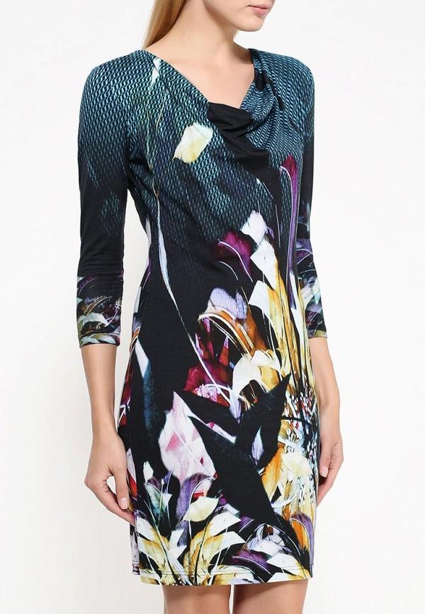 Платье-миди Apart 68292: изображение 4