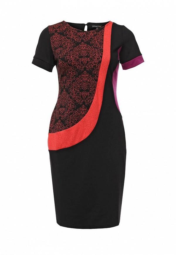 Платье-миди Apart 36157: изображение 1