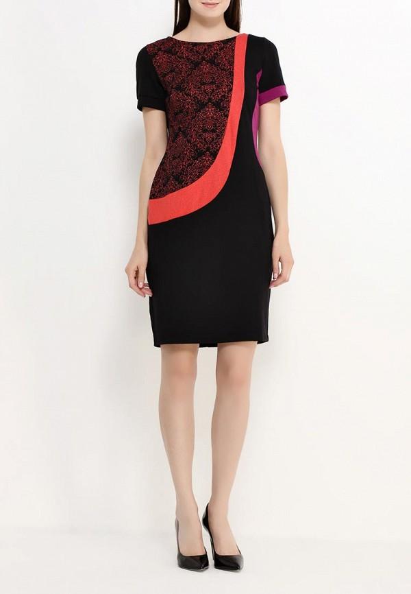 Платье-миди Apart 36157: изображение 2
