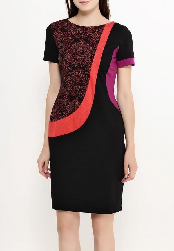 Платье-миди Apart 36157: изображение 3