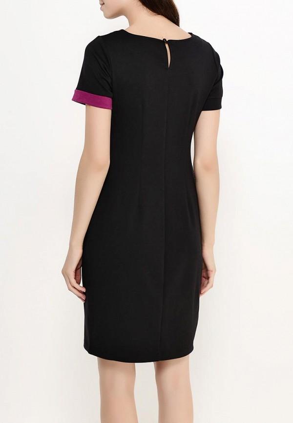 Платье-миди Apart 36157: изображение 4