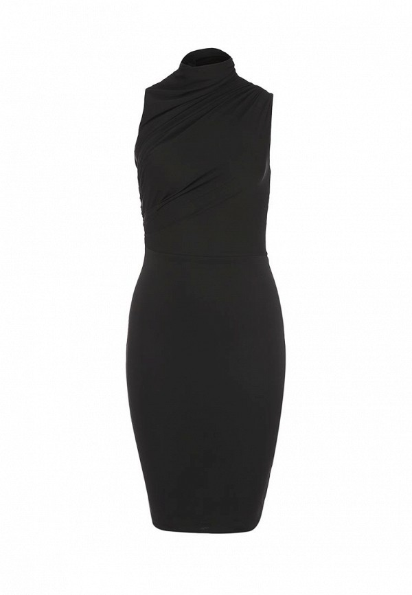 Платье-миди Aqua by Aqua Lonny Mini Dress: изображение 1