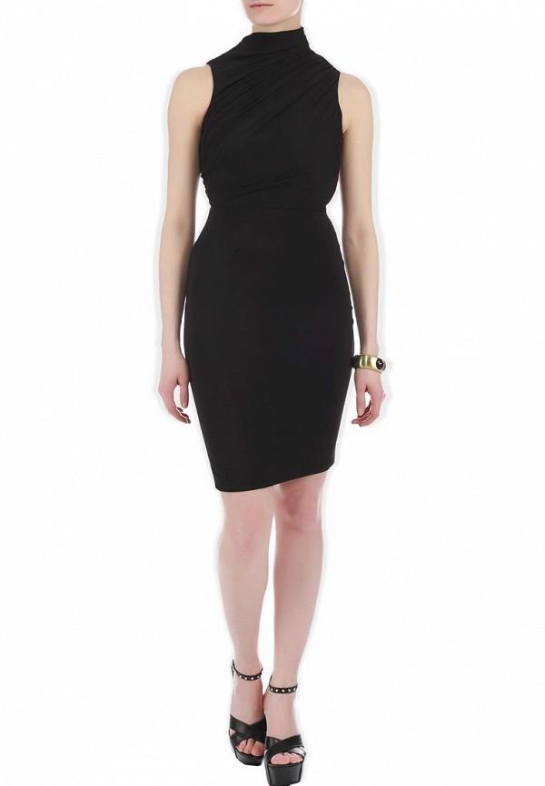 Платье-миди Aqua by Aqua Lonny Mini Dress: изображение 3
