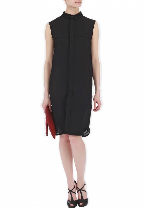 Повседневное платье Aqua by Aqua Jen Mini Dress: изображение 6