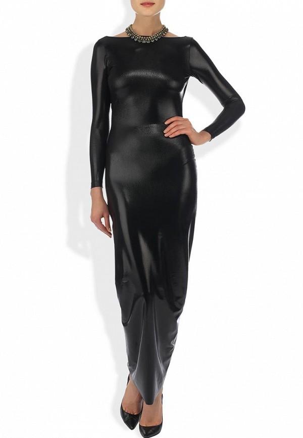 Вечернее / коктейльное платье AQ/AQ Rose Maxi Dress: изображение 6