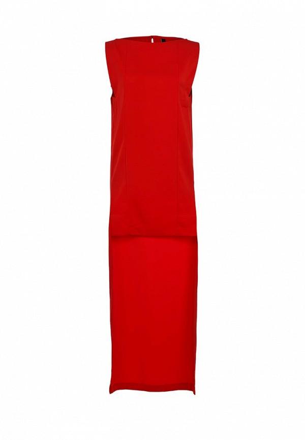 Вечернее / коктейльное платье AQ/AQ Whoopi Mini Dress: изображение 1