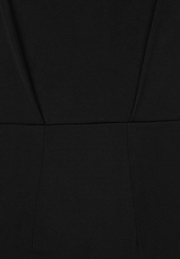 Платье-макси AQ/AQ Butterfly Maxi Dress: изображение 4