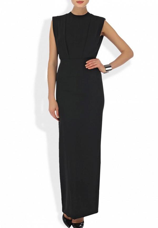 Платье-макси AQ/AQ Butterfly Maxi Dress: изображение 6
