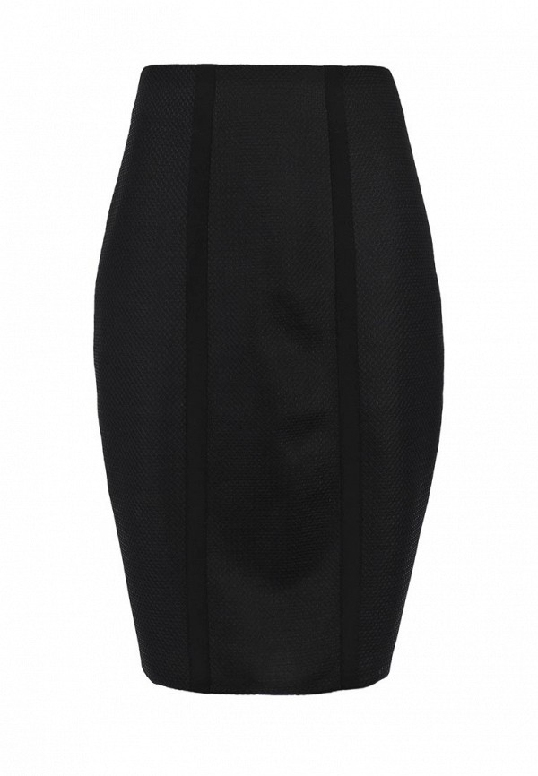Узкая юбка AQ/AQ Eva Mini Skirt: изображение 1