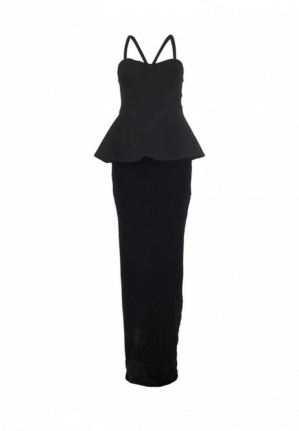 Вечернее / коктейльное платье AQ/AQ Hopper Maxi: изображение 1