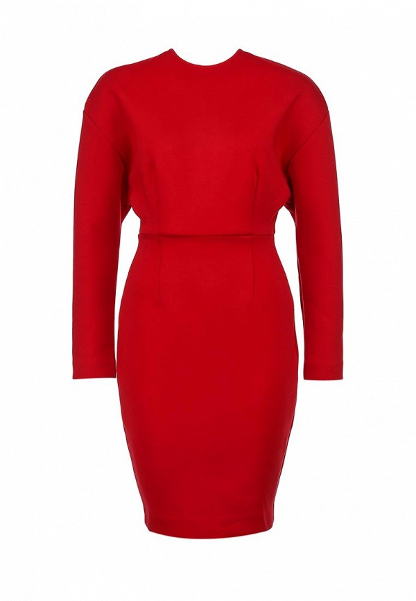Повседневное платье AQ/AQ Paulina Mini Dress: изображение 1