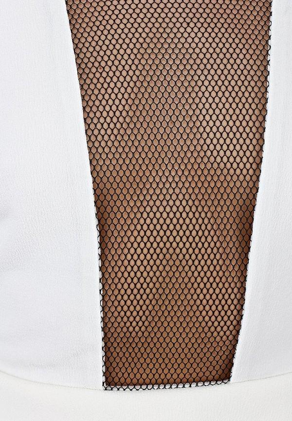 Платье-мини AQ/AQ Faith Mini Dress: изображение 4