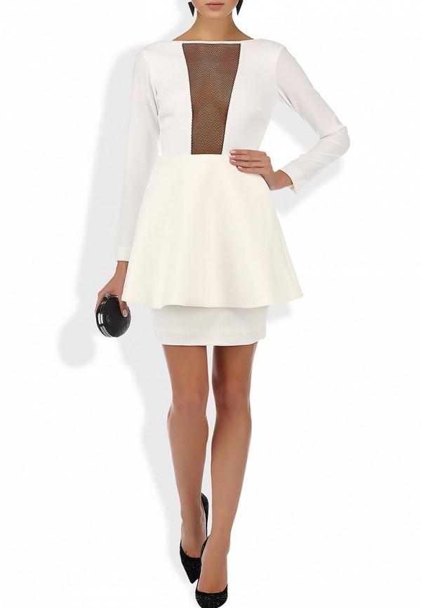 Платье-мини AQ/AQ Faith Mini Dress: изображение 6