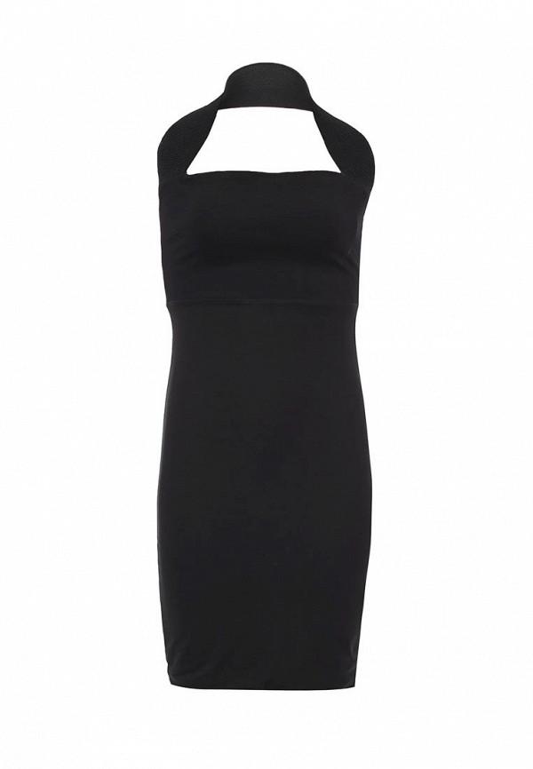 Вечернее / коктейльное платье AQ/AQ Bibi Mini Dress: изображение 1