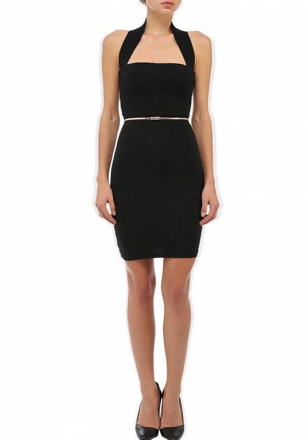 Вечернее / коктейльное платье AQ/AQ Bibi Mini Dress: изображение 6