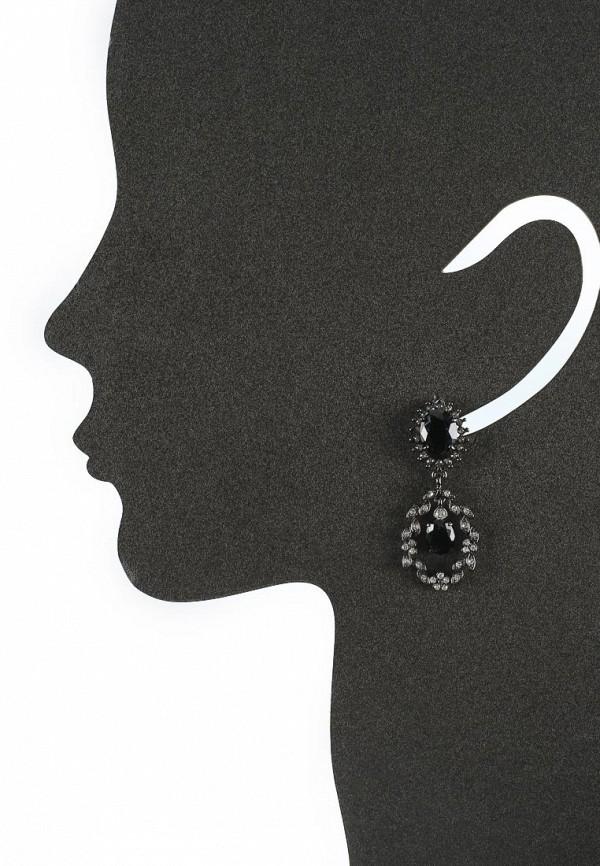 Женские серьги Art-Silver M002492E-001-725: изображение 3