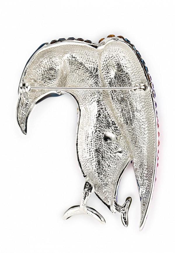 Брошь Art-Silver 11120201877401-608: изображение 3