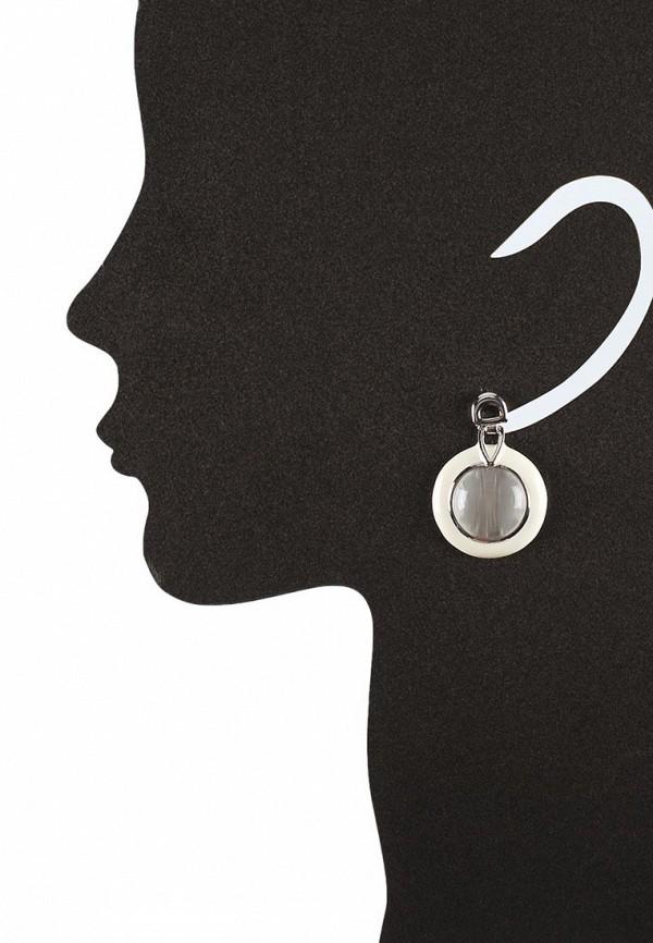 Женские серьги Art-Silver V058150-002-660: изображение 2