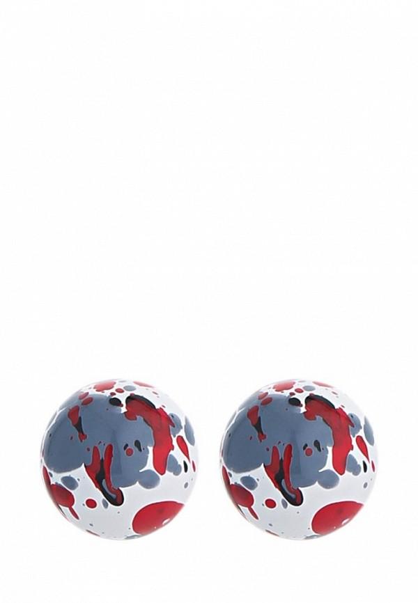 Женские серьги Art-Silver G29237-1-300: изображение 1