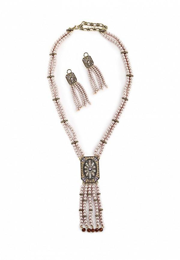 Женские колье Art-Silver M0004616A-001-2310: изображение 1