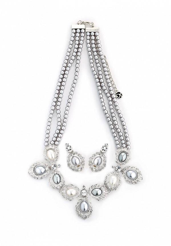 Женские серьги Art-Silver M003769A-001-1650: изображение 1