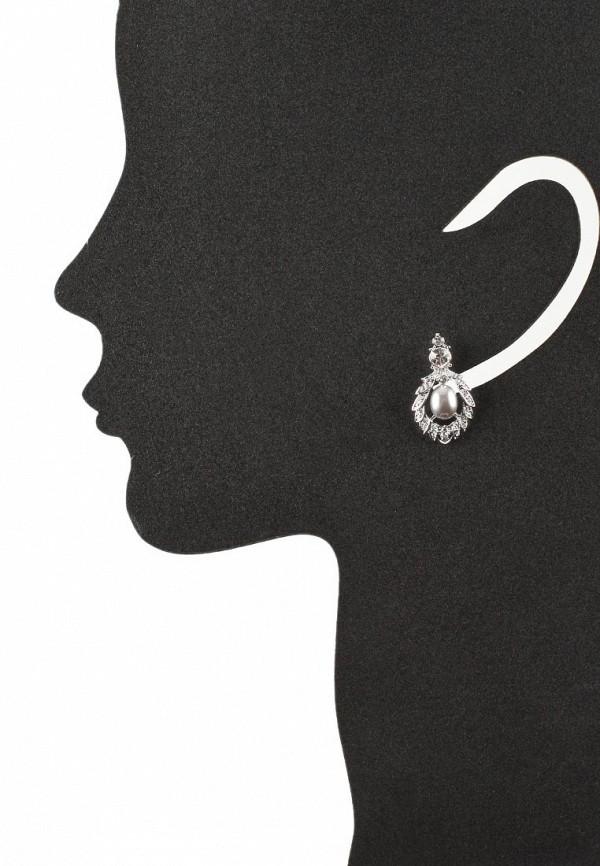 Женские серьги Art-Silver M003769A-001-1650: изображение 6