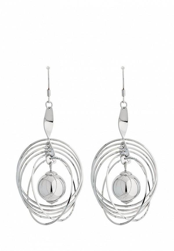 Женские серьги Art-Silver G18412-270: изображение 1